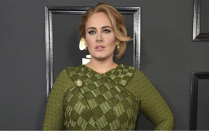 Joint custody of son, no spousal support in Adele divorce