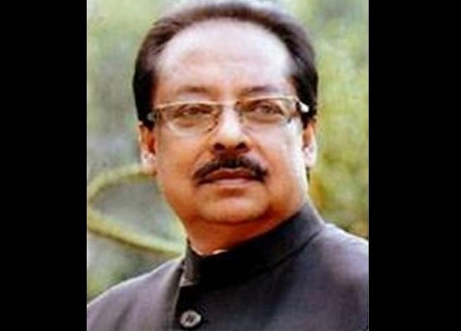 Sylhet-3 MP Mahmud Samad Chowdhury dies of Covid-19