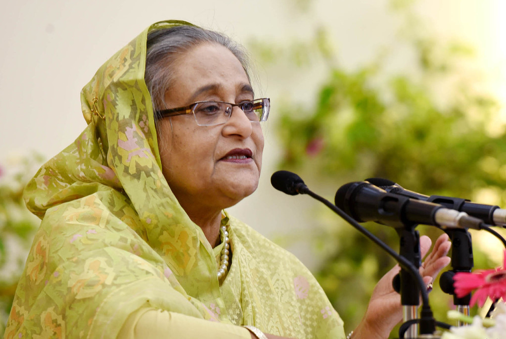 Each upazila will get community vision centre: PM