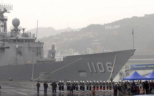 China could invade Taiwan in six years, fears top US commander