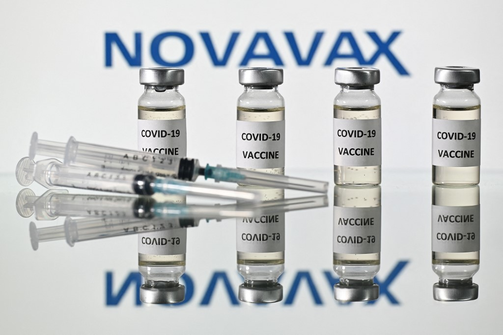 Novavax Covid vaccine highly effective against severe Covid: company