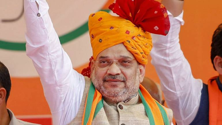 West Bengal assembly elections: Amit Shah may hold rally, Mithun Chakraborty a roadshow in Nandigram