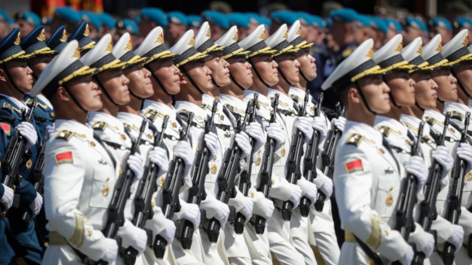 Why Australia should be concerned about rise in China defence budget