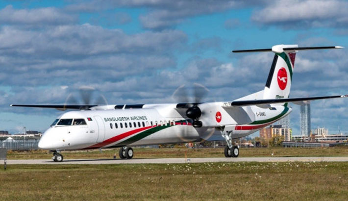 PM to inaugurate two new Biman aircraft