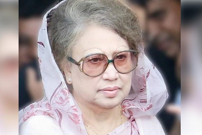 Khaleda's proper treatment getting harder: BNP
