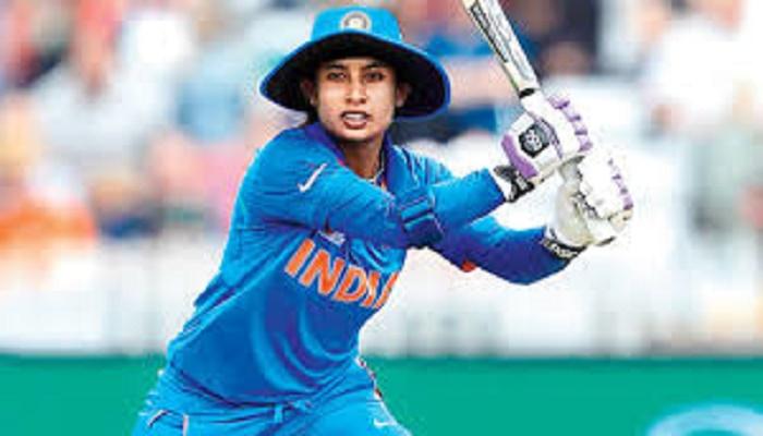 Mithali becomes 1st Indian woman cricketer to score 10,000 international runs