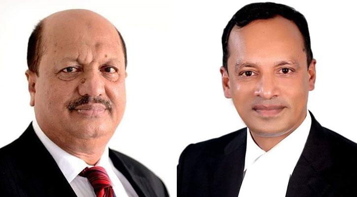 SCBA election: Khasru elected president, Kajal general secretary