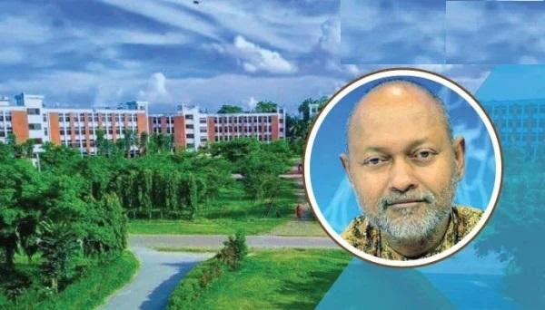 BRU teachers publish white paper on corruption of VC Kalimullah