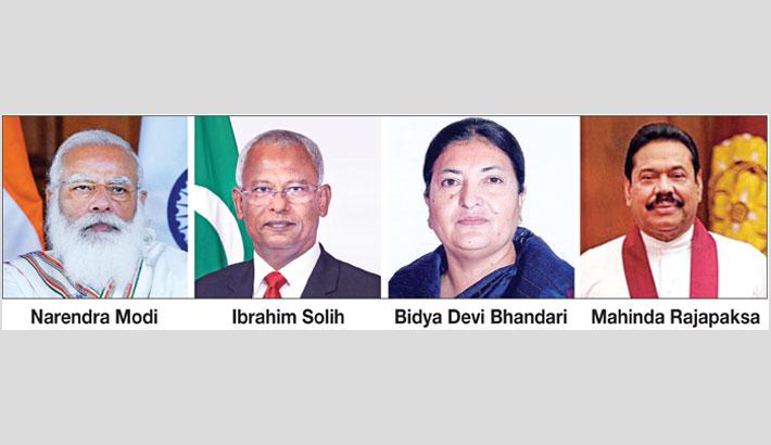 Dhaka set to welcome high-level dignitaries
