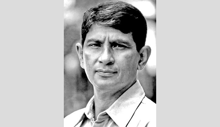 Photojourno Shawkat Jamil's death anniv today