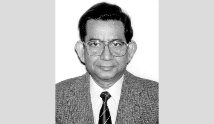 NSU mourns death of Prof Syed A Ahad