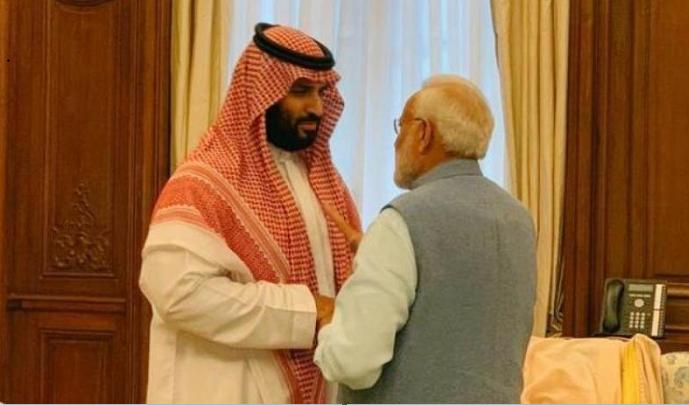 Narendra Modi, Mohammed bin Salman interact over telephone, express satisfaction over steady growth in India-Saudi partnership