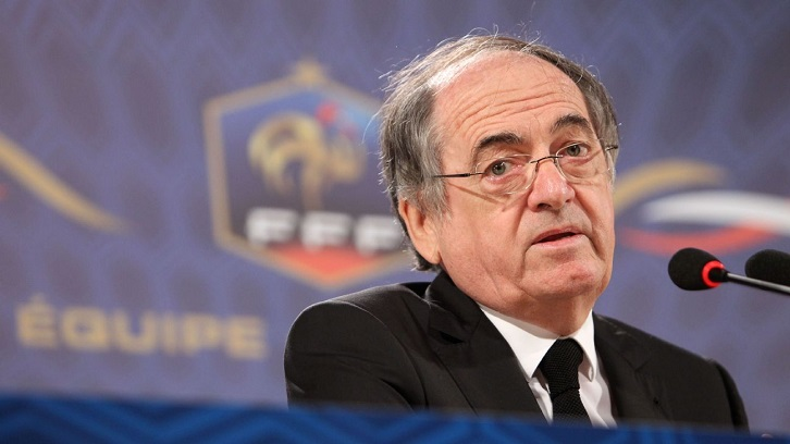 Noel Le Graet wins fourth term as French football chief