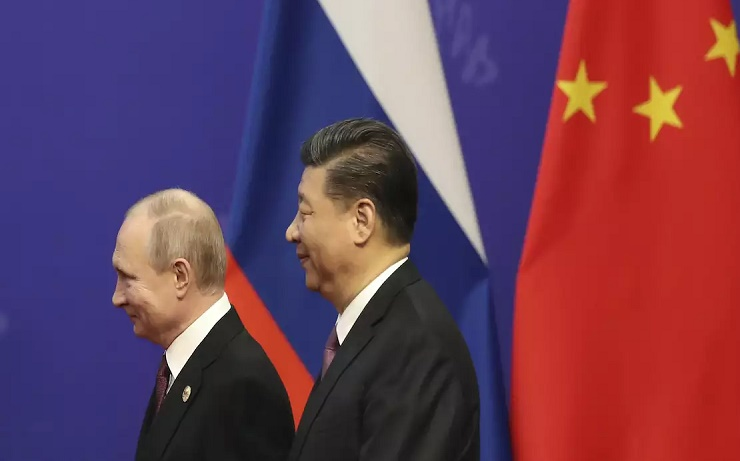Sino-Soviet conflict: Memories of China as an aggressor after five decades