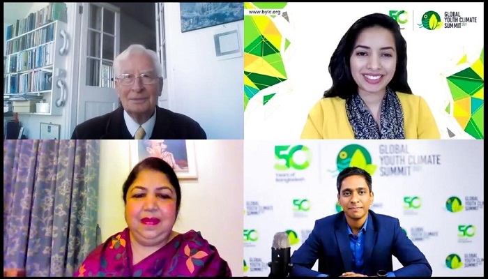 97pc youths aware of climate change but 50pc regard it as current problem