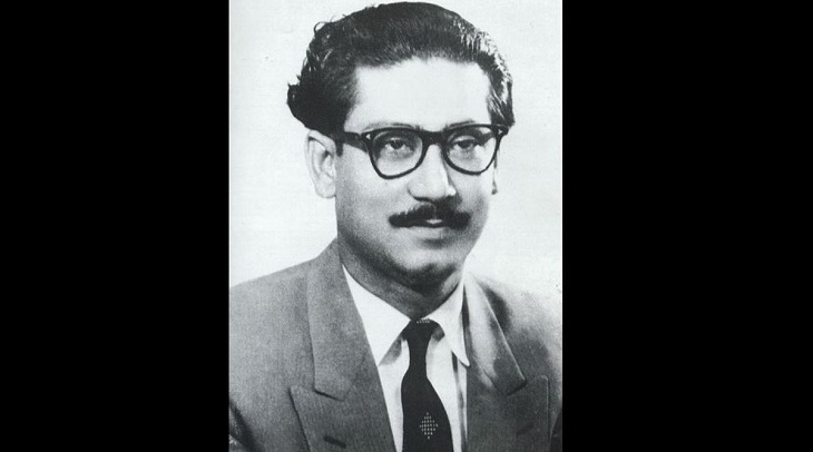 The unfinished journey of Sheikh Mujib