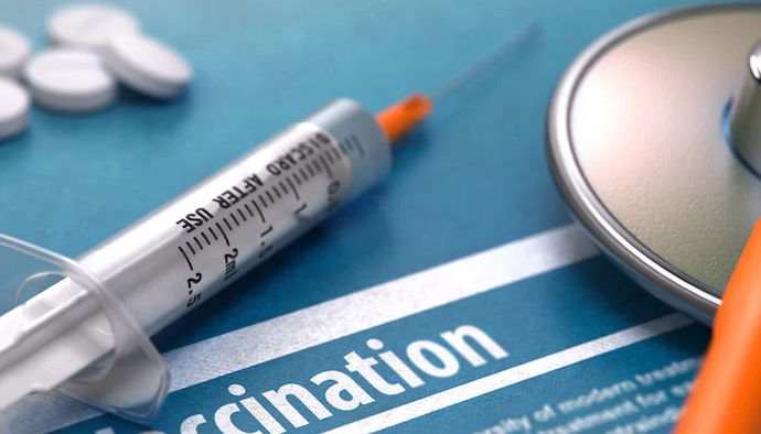 Pakistanis among forefront of nations rejecting vaccination
