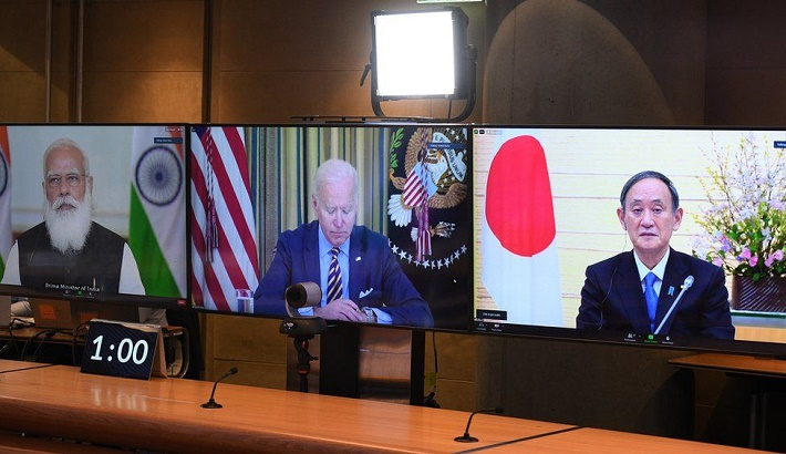 Covid: US and allies promise one billion jabs for South East Asia