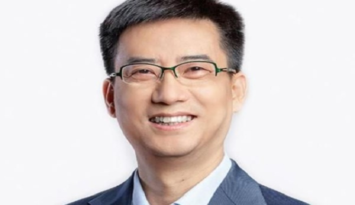 Ant Group boss Simon Hu steps down in restructuring