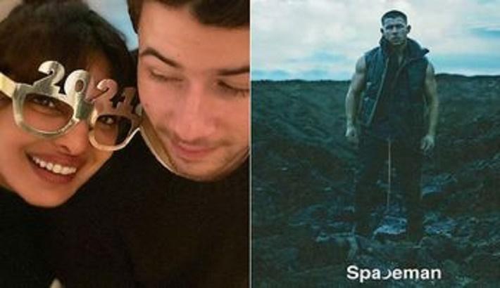 Nick Jonas' album 'Spaceman' to be released Saturday