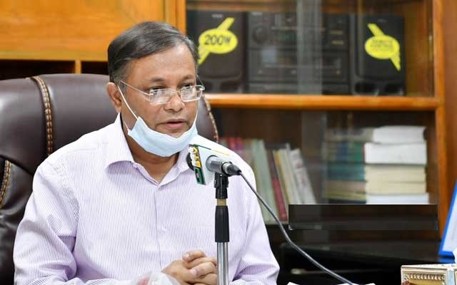Those who distort history are miscreants: Dr Hasan