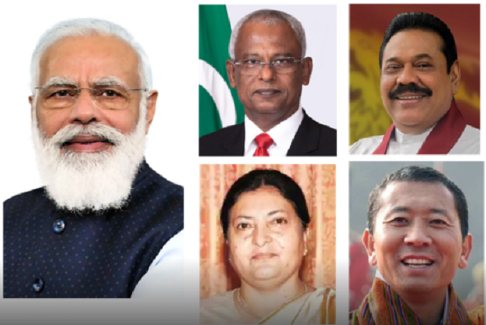 Modi, other world leaders to join independence jubilee celebrations