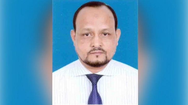 Abu Farah Md Naser made BB deputy governor