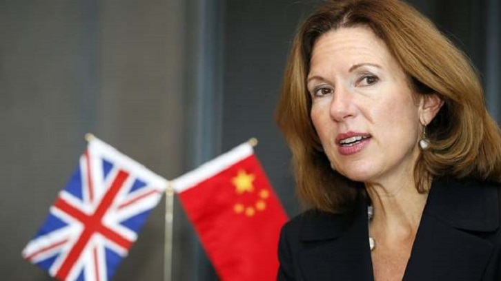 China summons UK ambassador for her 'arrogant article' on media freedom, diplomat pushes back: Here is what transpired