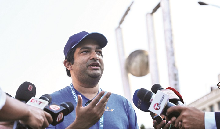 DPL clubs agree to play in T20 format