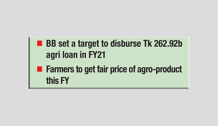 Farm loan disbursement rises 15pc in July-Dec