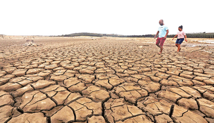 Global water crisis: Consequences can be dire
