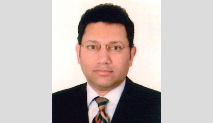 Rashid new MD of Prime Bank