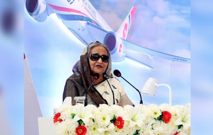 Take care of Biman aircraft, improve passenger services: PM