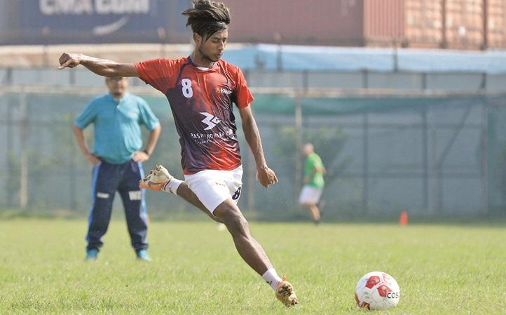 Kings releasing midfielder Robiul
