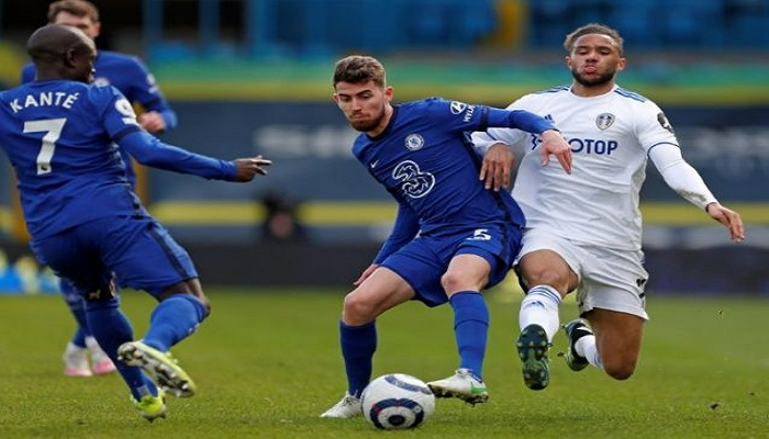 Chelsea frustrated by Leeds stalemate