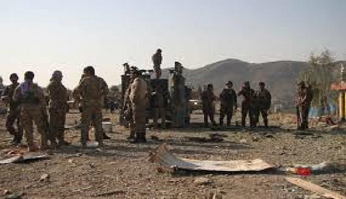2 killed in targeted shootings in eastern Afghanistan
