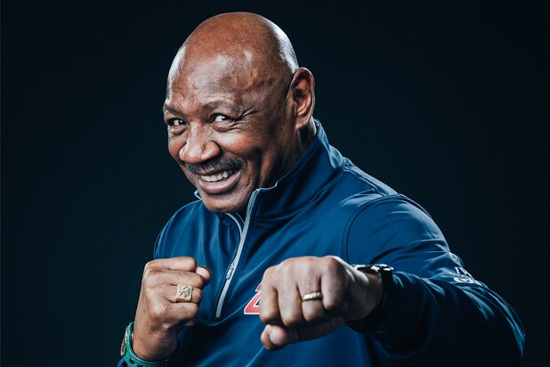 Boxing legend Marvin Hagler dies at 66