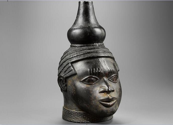 The art dealer, the £10m Benin Bronze and the Holocaust