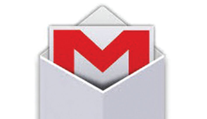 Copying addresses on Gmail