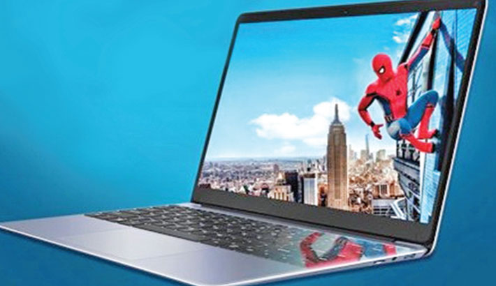 New Chuwi laptop launched