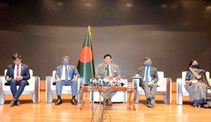 10-day celebration: Dhaka ready to welcome global leaders