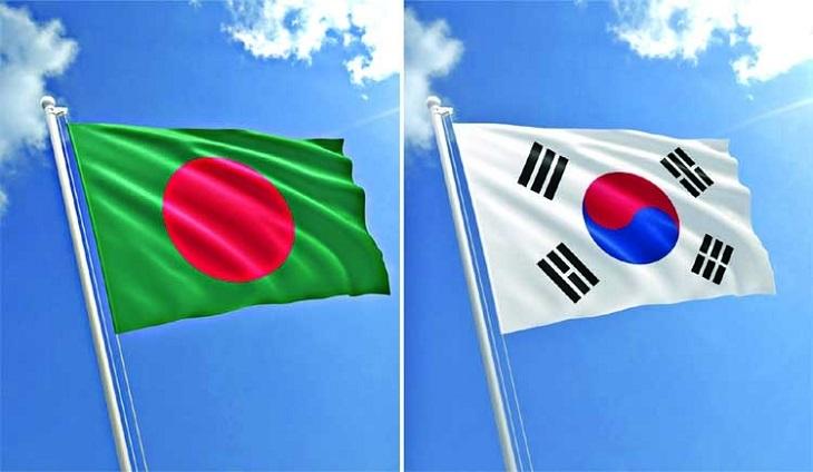 Korea vows to stand with Bangladesh in realizing Bangabandhu's dream