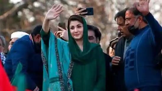 Pakistan's accountability watchdog seeks cancellation of Maryam Nawaz's bail for engaging in 'anti-state propaganda'