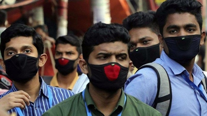 Govt issues 11 directives to enforce mask