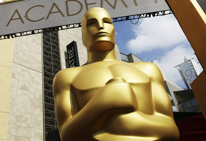 Reading of the Oscar nominations begins