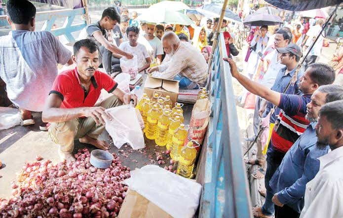 TCB to start subsidised rate commodity sale from March 17