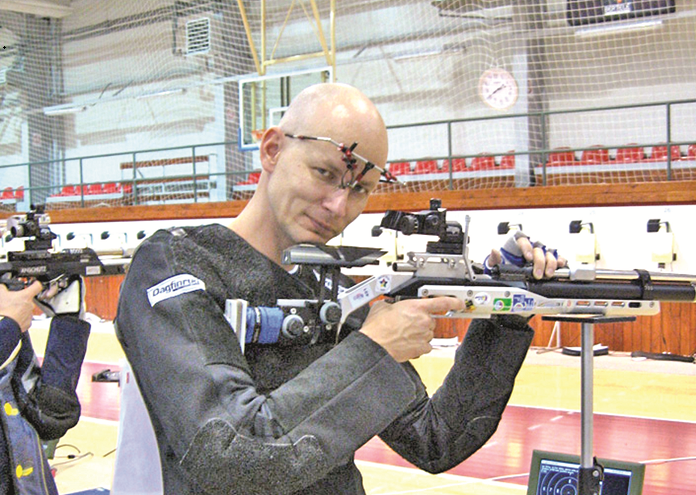 Bangladesh shooters to get a five-time Olympian as coach