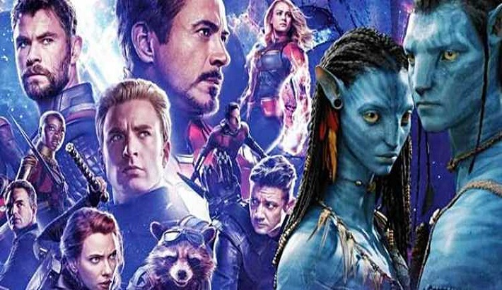 China helps Avatar reclaim highest-grossing title