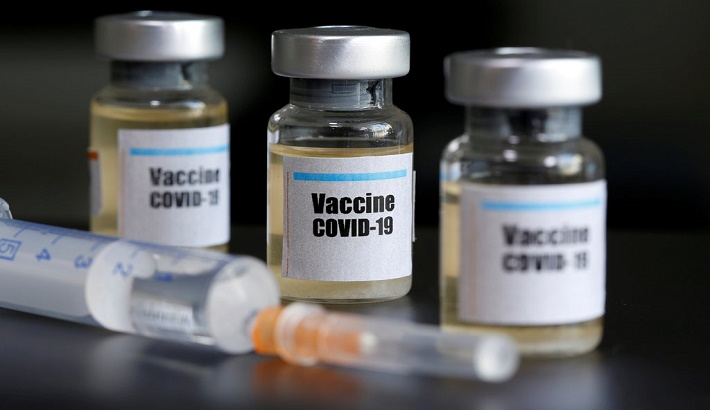 US COVID-19 Vaccines to Be Manufactured in India