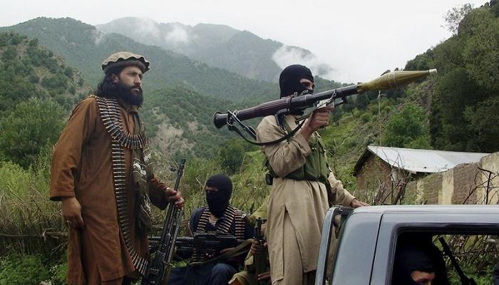 Pakistan expert: Religiosity aiding spike in militancy